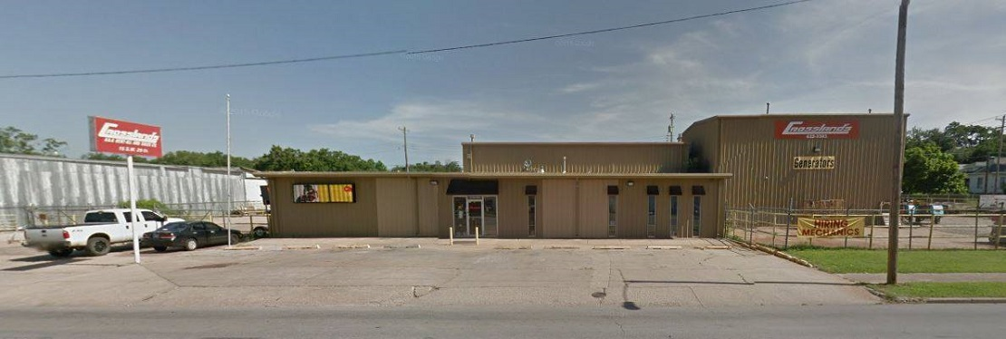 Crossland's A&A Rent-All & Sales Co. reviews | 15 Southwest 29th Street - Oklahoma City OK
