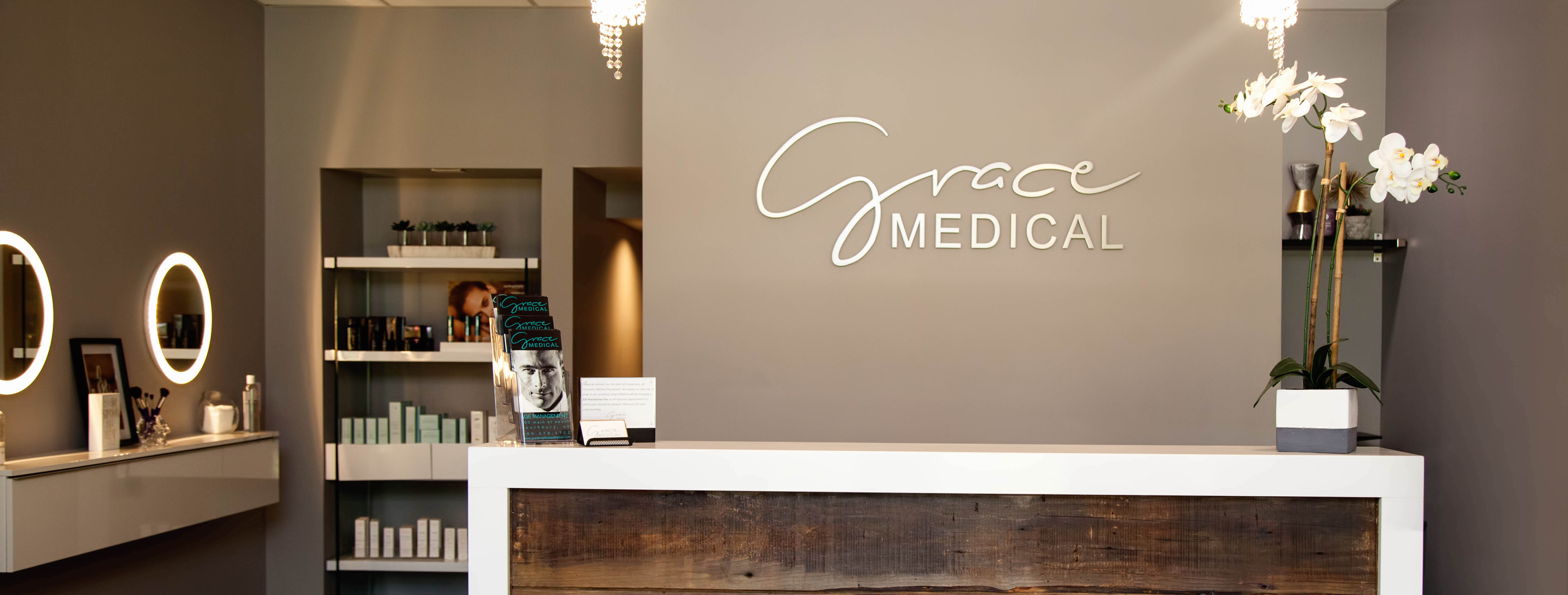 Grace Medical Aesthetics reviews | 800 Main St. S - Southbury CT