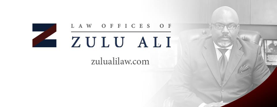Law Offices of Zulu Ali reviews | 2900 Adams St - Riverside CA