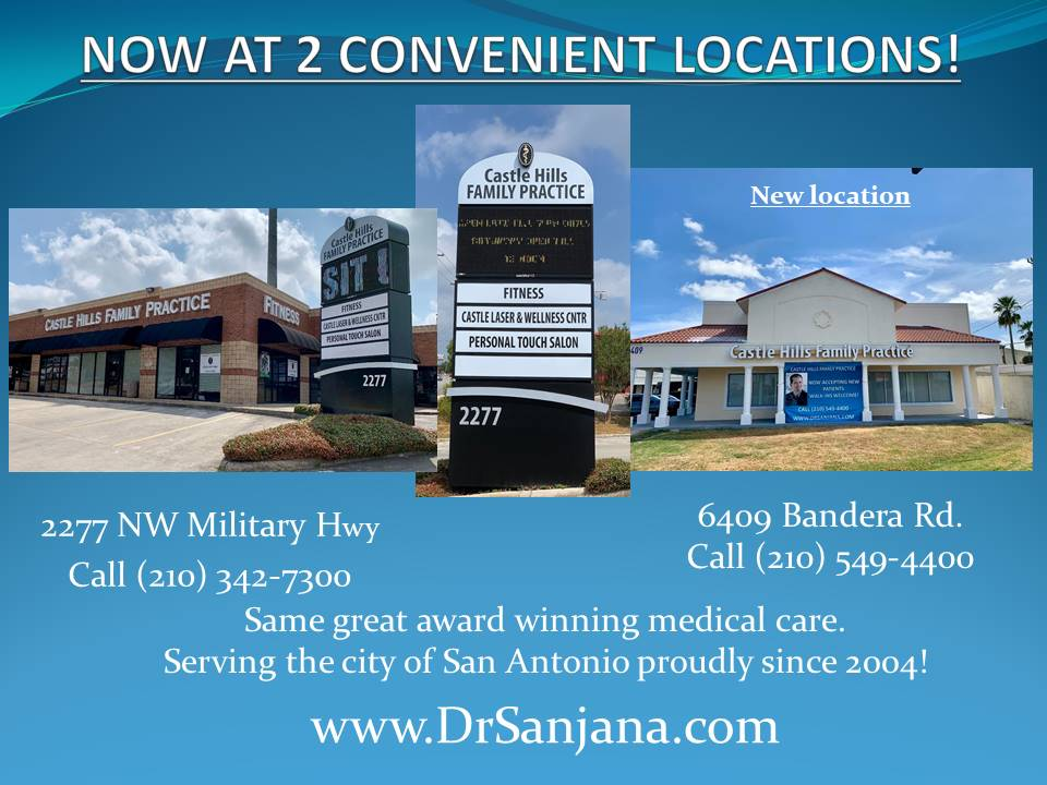 Castle Hills Family Practice reviews | 2277 NW Military Hwy #100 - San Antonio TX