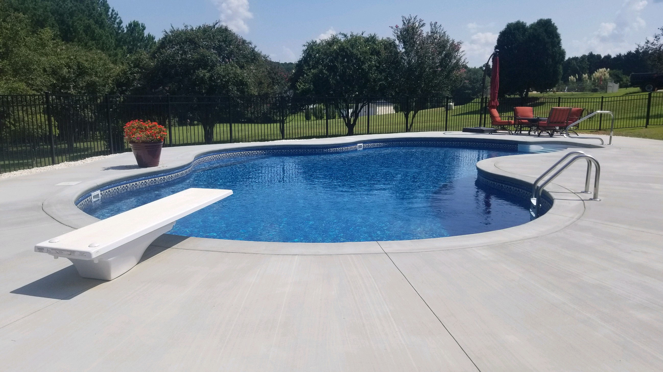Tropical Paradise Pools reviews | 135 Bailey Brown Rd - Easley SC