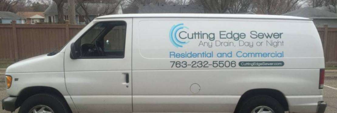 Cutting Edge Sewer and Drain reviews | 295 Ironton St NE - Minneapolis MN