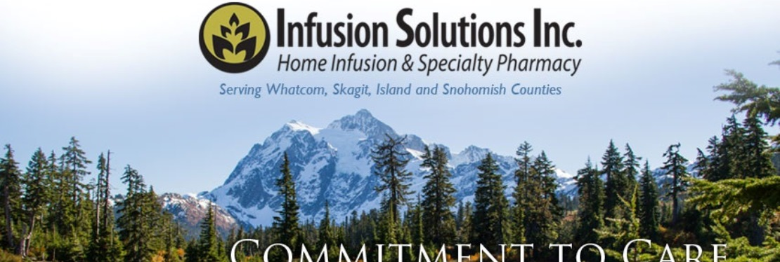 Infusion Solutions reviews | 134 Prince Ave - Bellingham WA