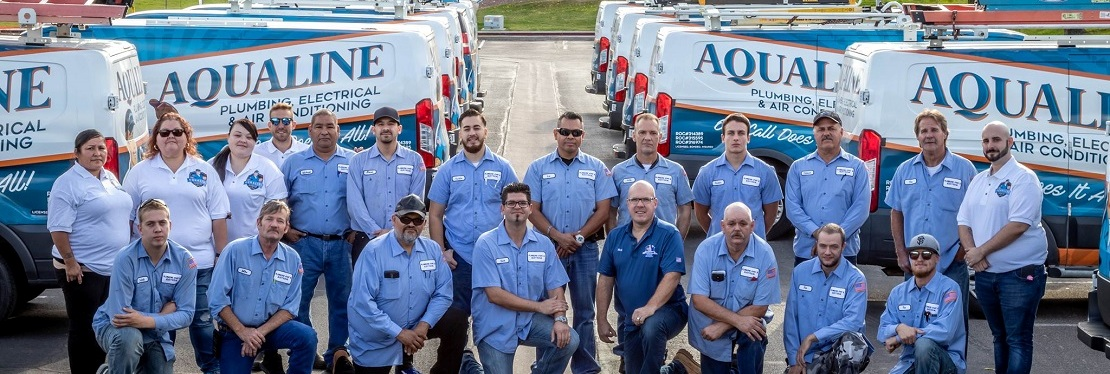 Aqualine Plumbing, Electrical & Air Conditioning reviews | 2121 S Mill Ave - Tempe AZ