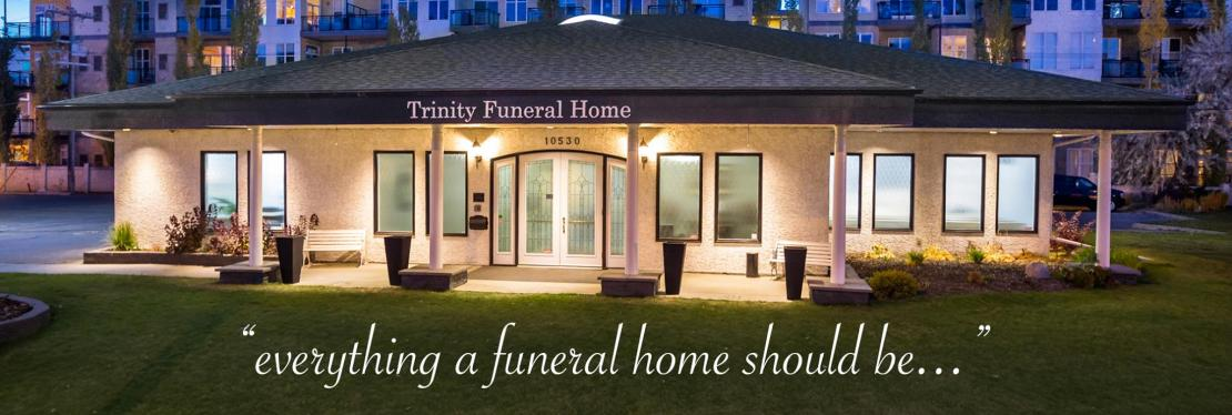 Trinity Funeral Home Ltd. (Central Memorial Chapel) reviews | 10530 116 Street Northwest - Edmonton AB
