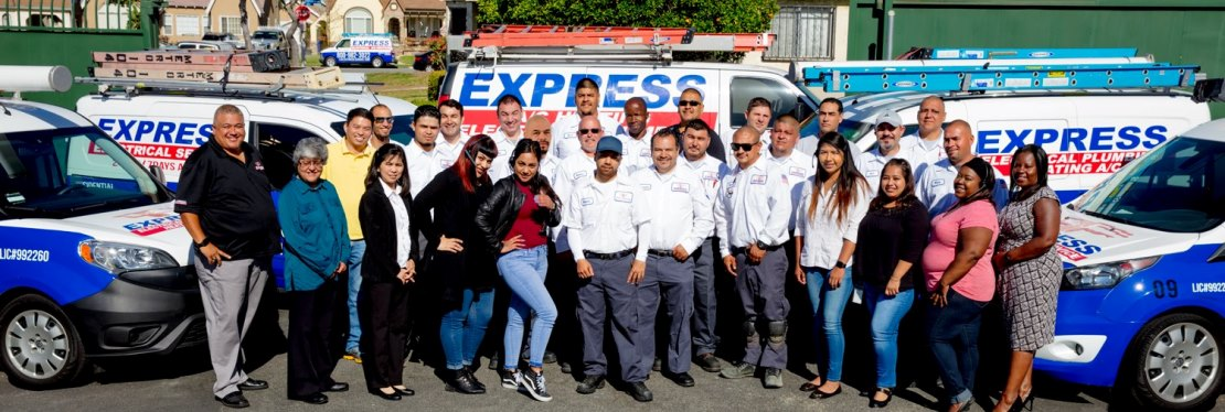 Express Electrical Services reviews | 3915 Tyler St - Riverside CA