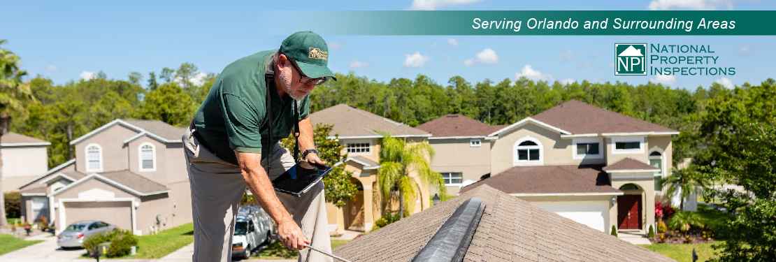 National Property Inspections South Orlando reviews | 14030 Weymouth Run - Orlando FL