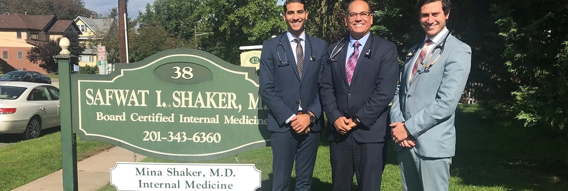 Shaker Medical Group reviews | 155 Polifly Rd #301 - Hackensack NJ