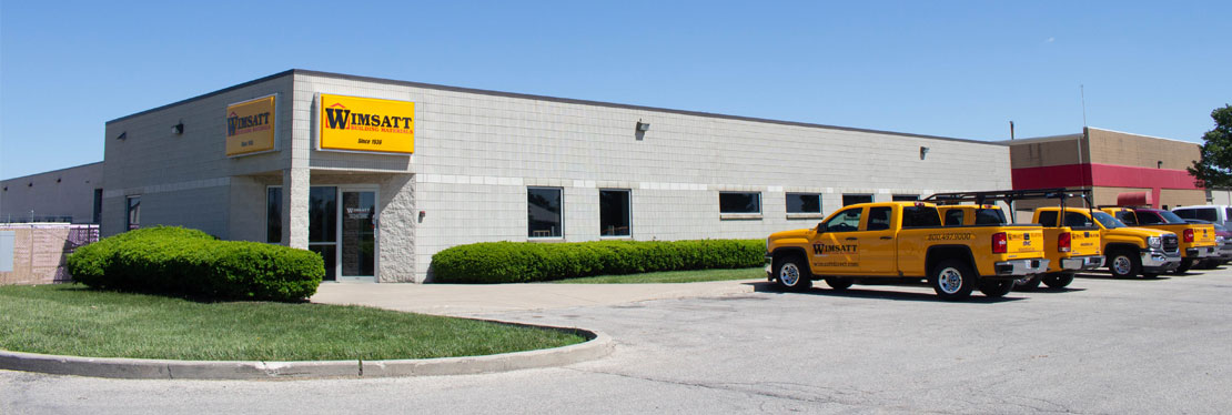 Wimsatt Building Materials reviews | 26440 Southpoint Rd - Perrysburg OH