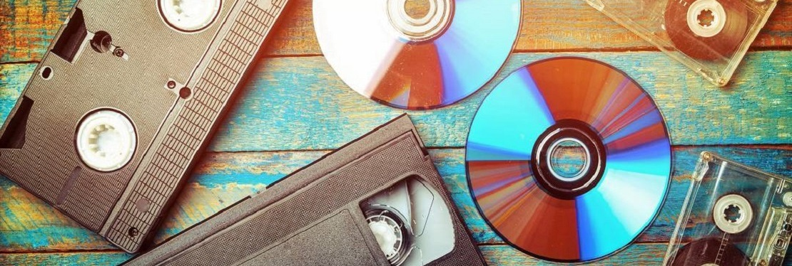 DVD Your Memories reviews | 8305 Vickers St - San Diego CA