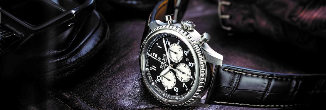 Breitling/IWC/Hublot Boutique Presented by Hyde Park Jewelers reviews | 7014 E Camelback Rd - Scottsdale AZ