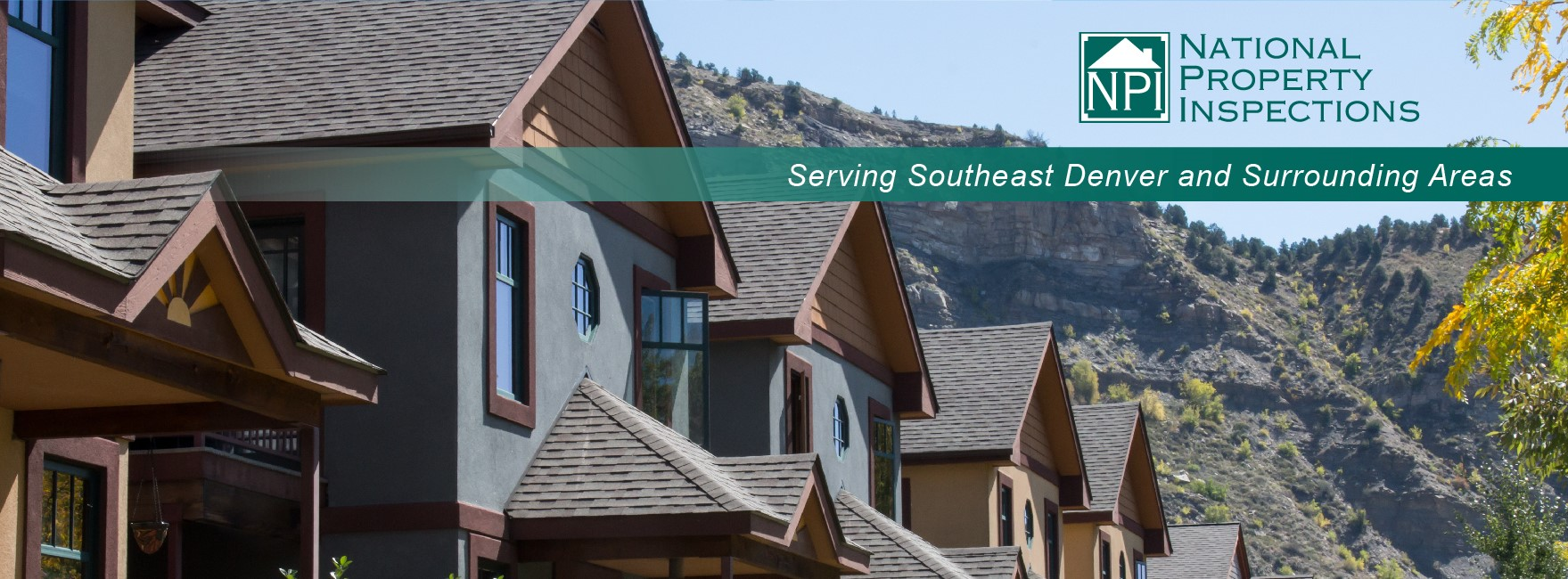 National Property Inspections Southeast Denver reviews | 23468 East Briarwood Place - Aurora CO