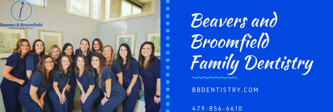Beavers & Broomfield Family Dentistry reviews | 2131 N Crossover Rd - Fayetteville AR