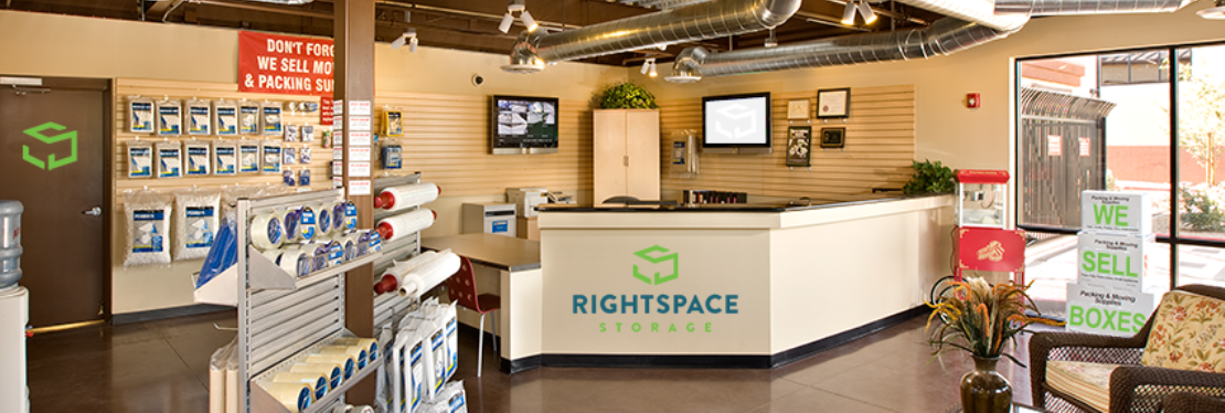RightSpace Storage reviews | 17201 N Black Canyon Hwy - Phoenix AZ