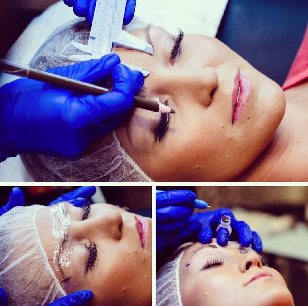 Inked Microblading Parlor reviews | 4385 North 75th Street - Scottsdale AZ