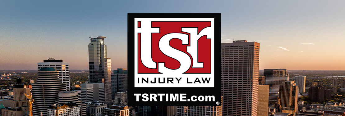 TSR Injury Law reviews | 7760 France Ave S # 820 - Minneapolis MN