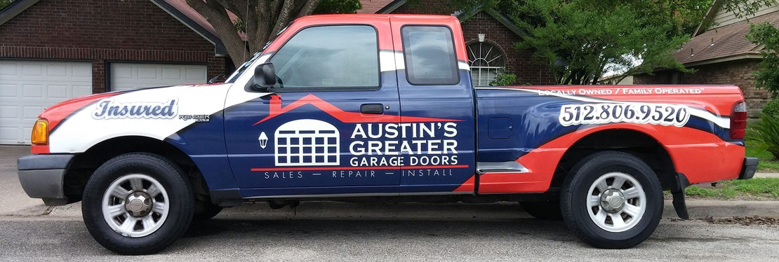 Austin's Greater Garage Doors reviews | 705 E 45th 1/2 St - Austin TX