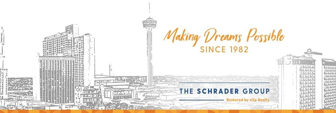 The Schrader Group - Brokered by eXp Realty reviews | 300 E Sonterra Blvd Bldg 3 - San Antonio TX