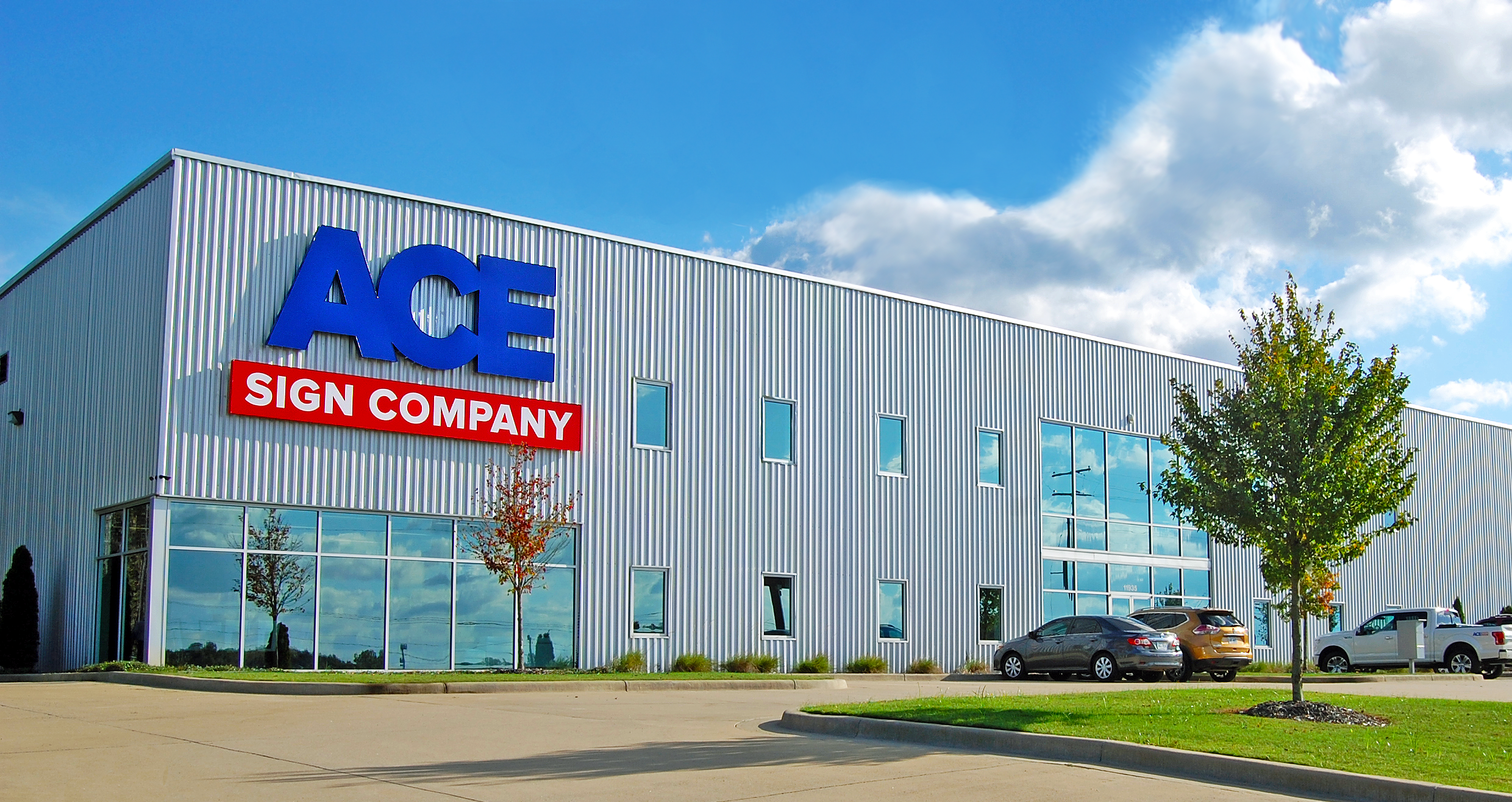 Ace Signs reviews | 11935 I-30 - Little Rock AR