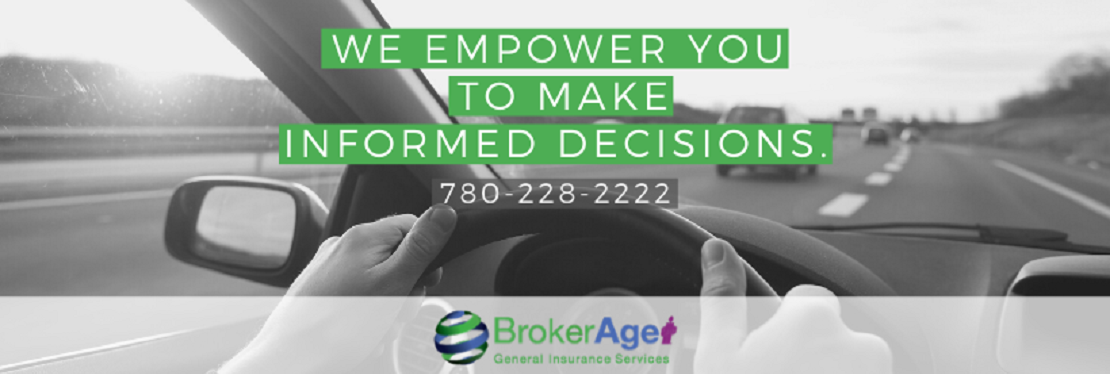 Broker Age General Insurance Services reviews | 206-8716 108 Street - Grande Prairie AB