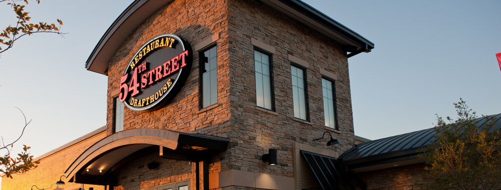 54th Street Restaurant & Drafthouse reviews | 9907 IH 10 West - San Antonio TX