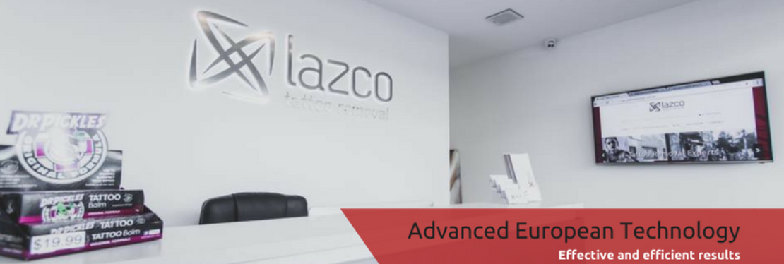 Lazco Tattoo Removal Gold Coast reviews | 14/109 W Burleigh Rd - Burleigh Heads QLD