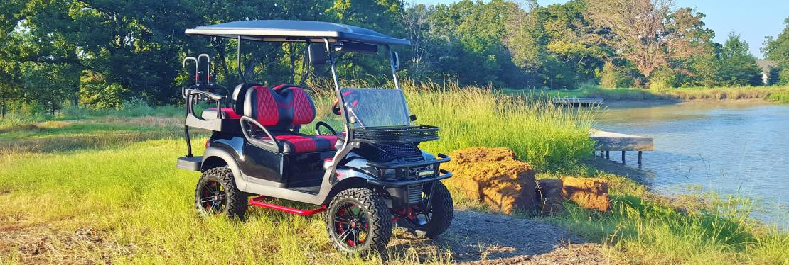 Urban Buggy Golf Carts - Roanoke reviews | 125 Marshall Creek Rd - Roanoke TX