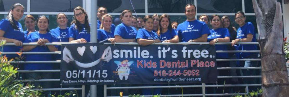 Kids Dental Place - East Los Angeles reviews | 4221 East Cesar E Chavez Avenue - Los Angeles CA