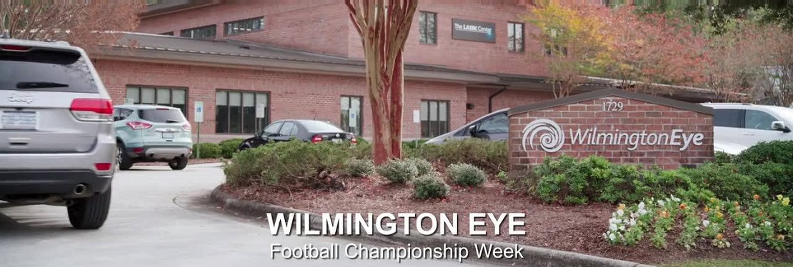 Wilmington Eye reviews | 1120 Medical Center Dr - Wilmington NC