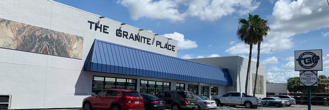 The Granite Place, Inc reviews | 2328 N Washington Blvd - Sarasota FL