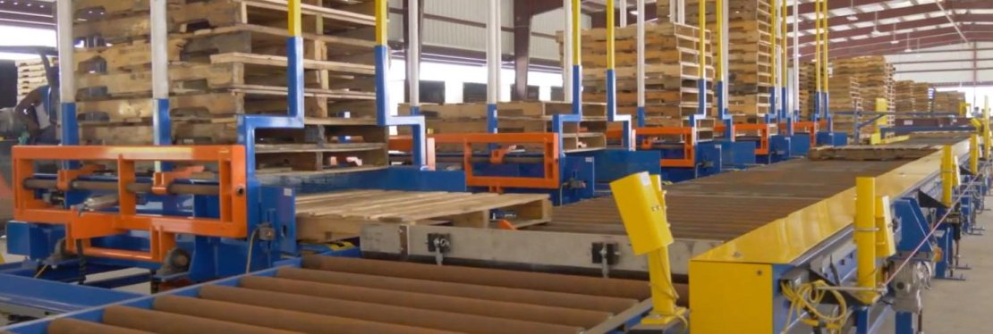 Pallet Consultants of Raleigh reviews | 2 Dinan Rd - Dunn NC