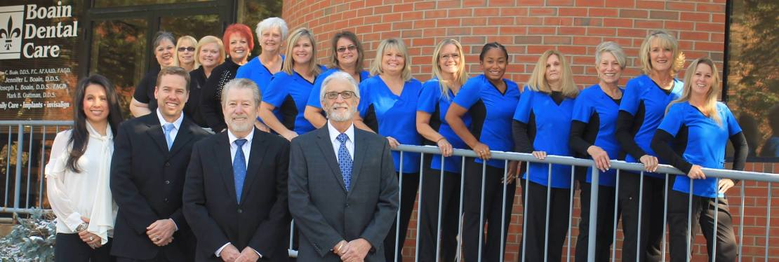 Boain Dental Care South reviews | 3001 Lemay Ferry Rd - St. Louis MO