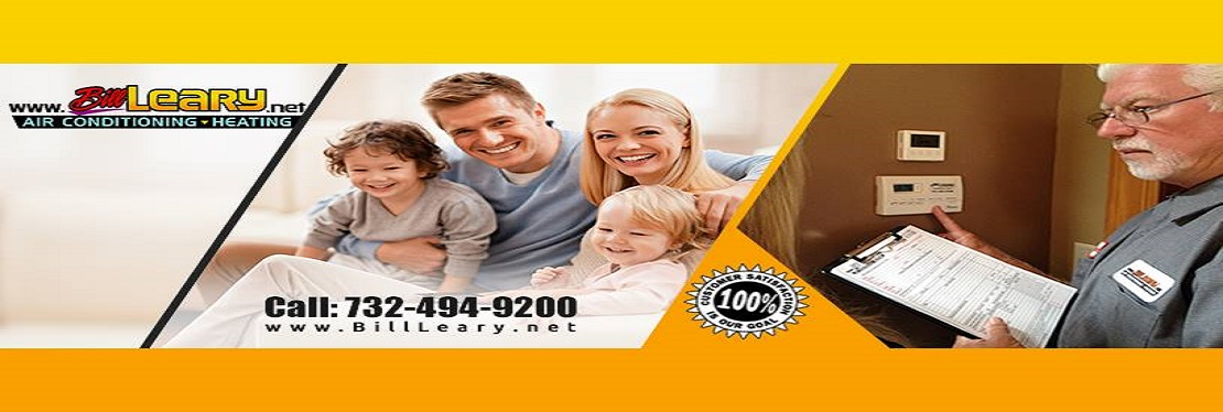 Bill Leary Air Conditioning & Heating reviews | 6 Green Street - Metuchen NJ