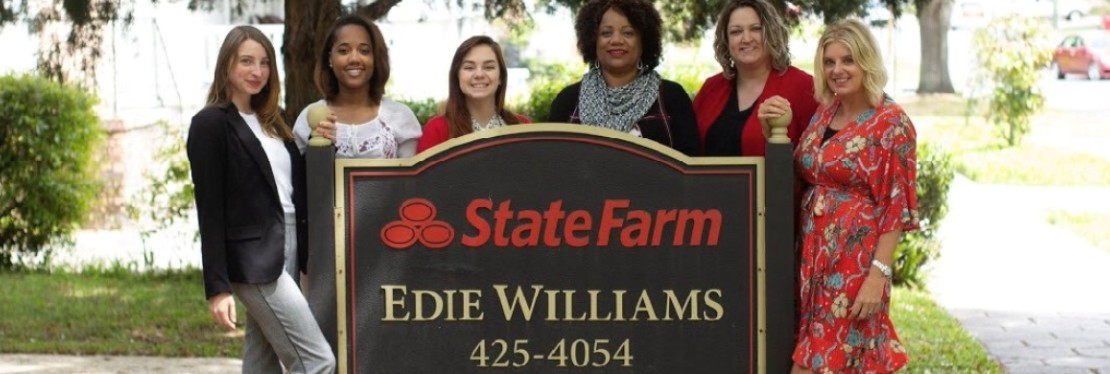 Edie Williams - State Farm Insurance Agent reviews | 2325 Park St - Jacksonville FL