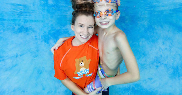 Bear Paddle Swim School - Florence reviews | 4012 Seligman Dr - Florence KY