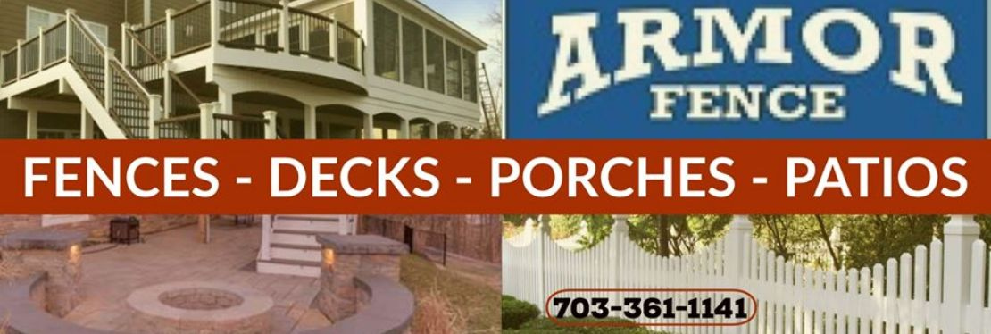 Armor Fence Co reviews | 9414 Prince William St - Manassas VA