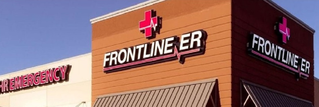 Frontline Emergency Room Richmond reviews | 7051 FM 1464 - Richmond TX