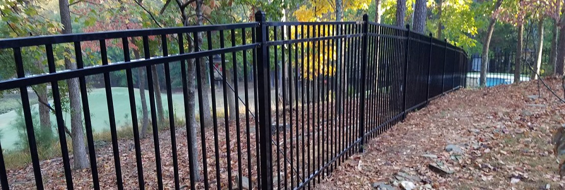 Same Day Fence reviews | 1300 Ridenour Boulevard - Kennesaw GA