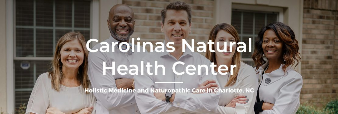 Carolinas Natural Health Center reviews | 1114 Sam Newell Rd - Matthews NC