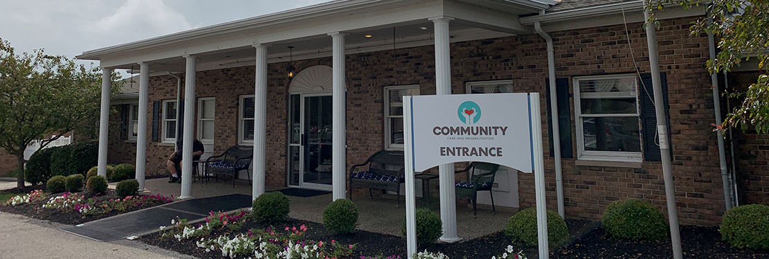 Community Care and Rehabilitation reviews | 175 Community Dr - Marion OH