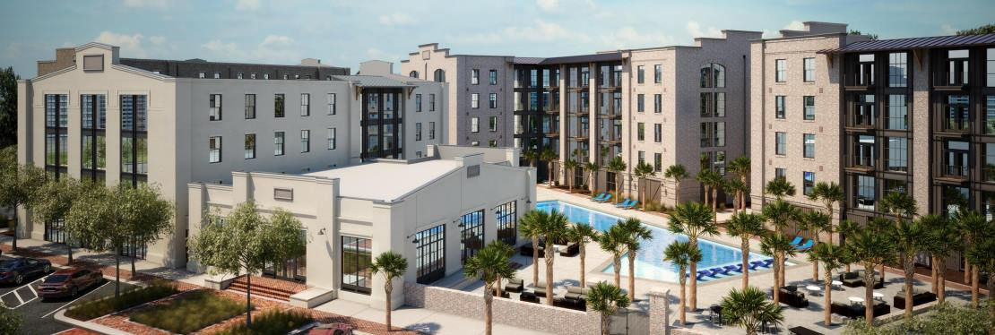 Foundry Point Apartments reviews | 6 Huguenin Ave - Charleston SC