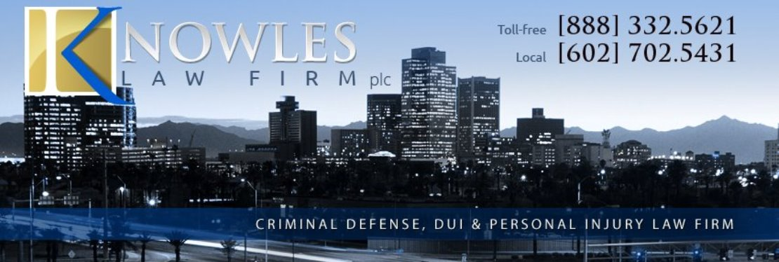 Knowles Law Firm, PLC reviews | 2 N Central Ave - Phoenix AZ