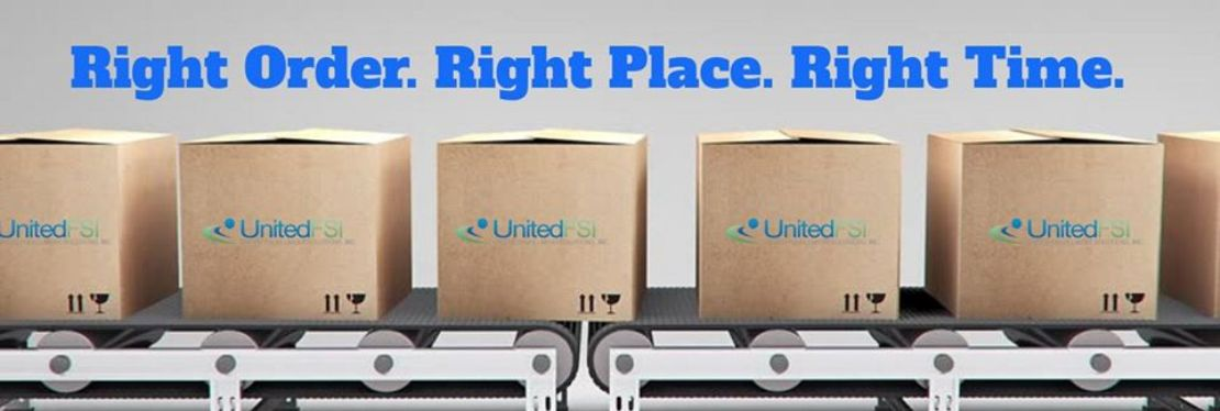 United Fulfillment Solutions, Inc. reviews | 1715 Deer Track Trails - St. Louis MO