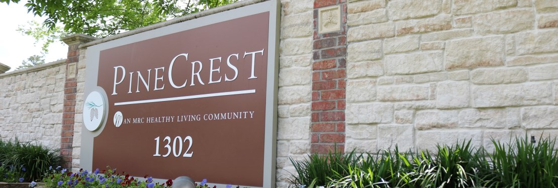 PineCrest Retirement Community reviews | 1302 Tom Temple Dr - Lufkin TX