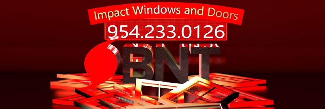 BNT Impact Windows And Doors reviews | 590 Southwest 9th Terrace - Pompano Beach FL