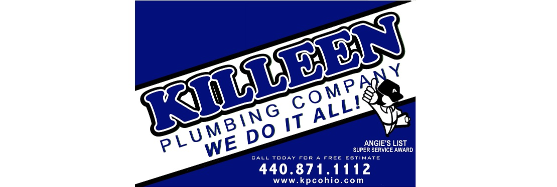 Killeen Plumbing Company reviews | 673 Dover Center Rd - Westlake OH