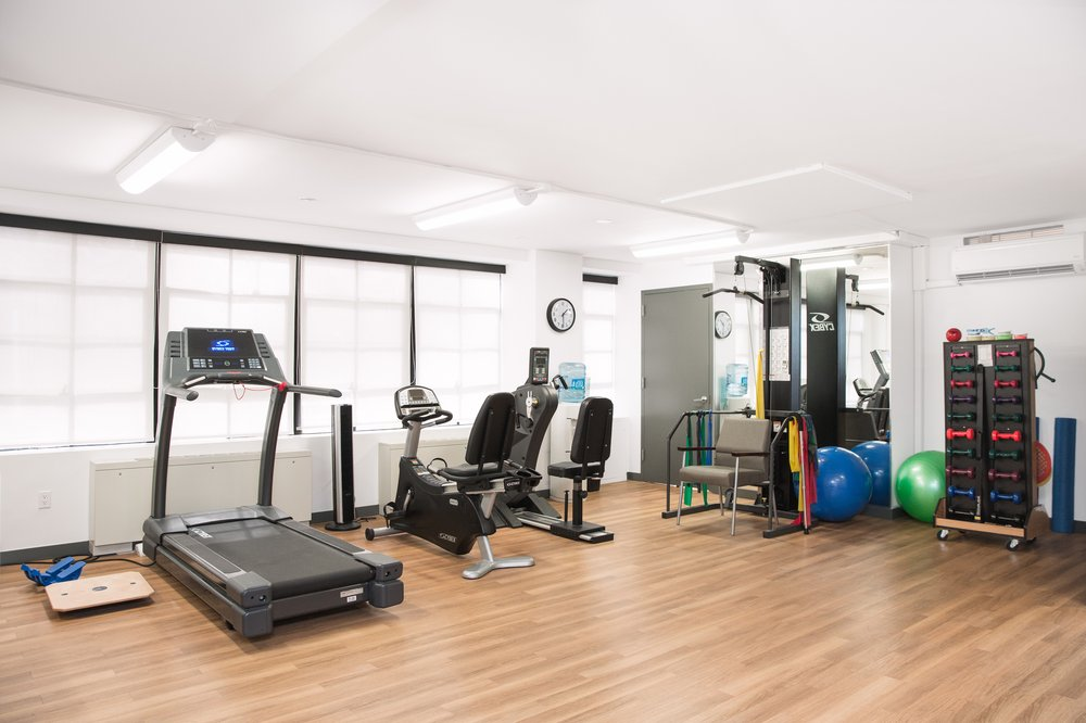 All Sports Physical Therapy reviews | 903 Lexington - New York NY