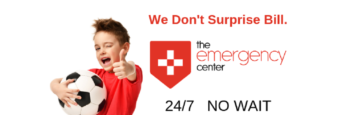 The Emergency Center Fort Worth reviews | 1101 University Dr - Fort Worth TX