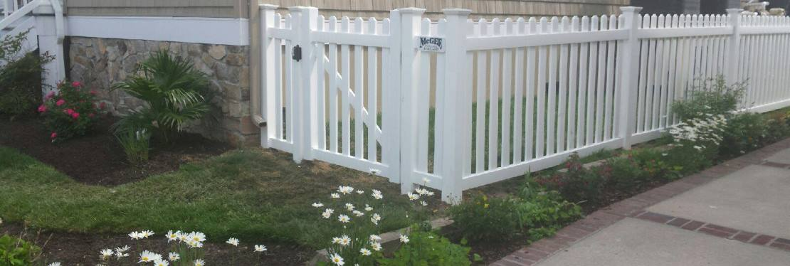 McGee Fence reviews | 52 Industrial Park Dr - Waldorf MD