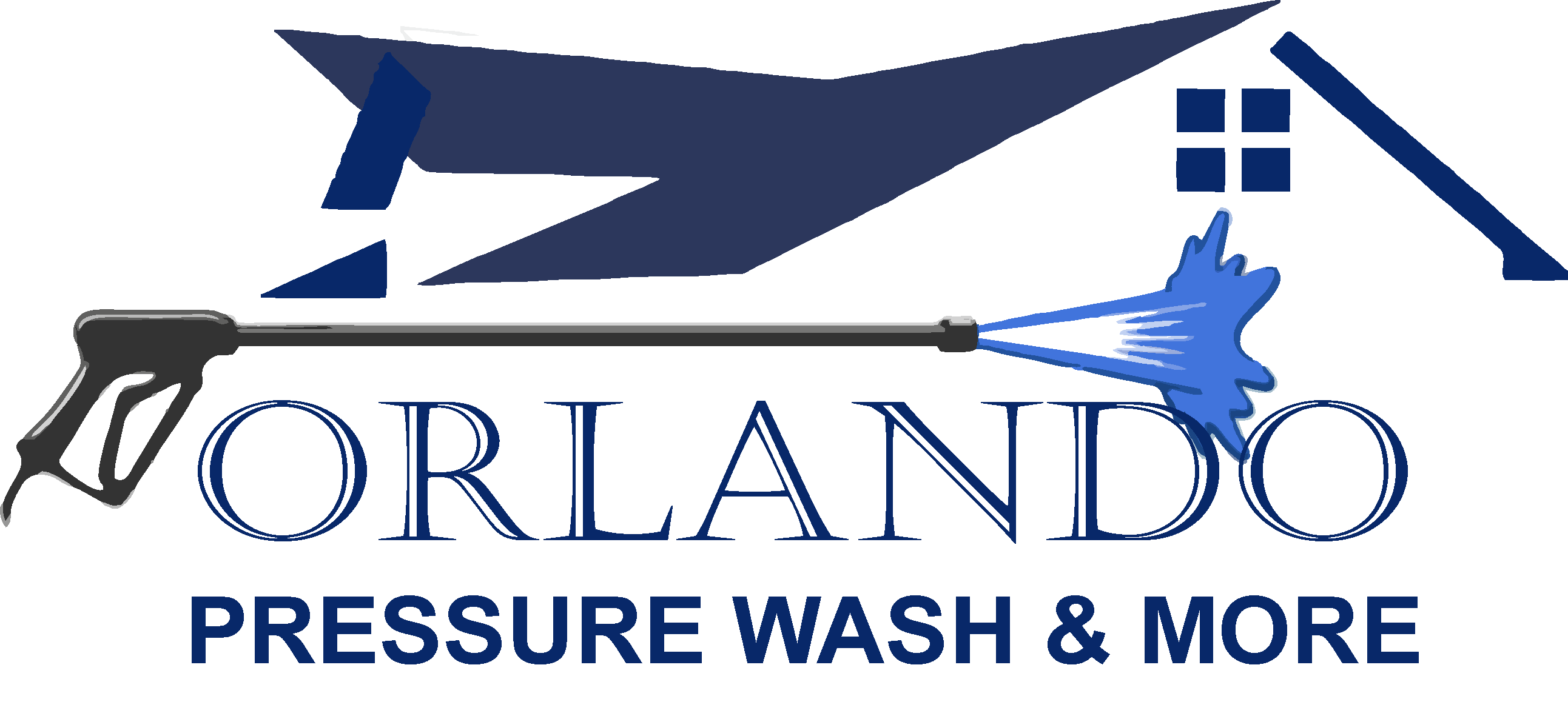Orlando Pressure Wash and More reviews | 7972 Canyon Lake Circle - Orlando FL
